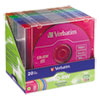 CDs Rewritable: Verbatim® CD-RW Rewritable Disc