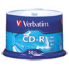 Verbatim Verbatim® CD-R Recordable Disc VER 94691