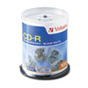 Verbatim Verbatim® CD-R Recordable Disc VER 94712