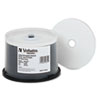 Storage Media: Verbatim® DVD-R DataLifePlus Printable Recordable Disc