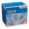 Verbatim Verbatim® CD-R Recordable Disc VER 94936