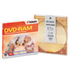 Storage Media: Verbatim® DVD-RAM Disc
