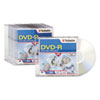 Verbatim Verbatim® DVD-R Recordable Disc VER 95099