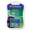 Verbatim Verbatim® Premium CompactFlash Card VER 96196