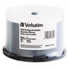Storage Media: Verbatim® DVD-R AquaAce Printable Recordable Disc