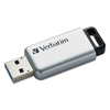 usb flash drives: Verbatim® Store 'n' Go® Secure Pro USB Flash Drive