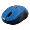Verbatim Verbatim Silent Wireless Blue LED Mouse VER 99770