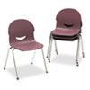 chairs & sofas: Virco® IQ® Series Stack Chair