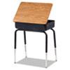 Virco Virco Lift-Lid Student Desk VIR 751084