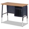 Virco Virco Jr. Executive Desk VIR 765078