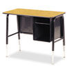 Virco Virco Jr. Executive Desk VIR 765084