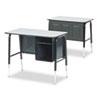 Virco Virco Jr. Executive Desk VIR 765091