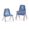 Virco Virco® 9000 Series Classroom Chair VIR 901040