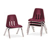 Virco Virco® 9000 Series Classroom Chair VIR 901050