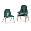chairs & sofas: Virco® 9000 Series Classroom Chair