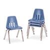"Virco Virco® 9000 Series Classroom Chairs, 14"" Seat Height VIR 901440"