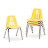 "Virco Virco® 9000 Series Classroom Chairs, 14"" Seat Height VIR 901447"