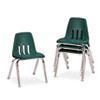 "Virco Virco® 9000 Series Classroom Chairs, 14"" Seat Height VIR 901475"