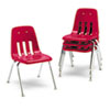 "Virco Virco® 9000 Series Classroom Chairs, 16"" Seat Height VIR 901670"