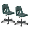 Virco Virco® Height-Adjustable Padded Teacher's Chair VIR 9260PGC75