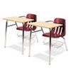 Virco Virco Classic Series™ Chair Desks VIR 9400BR50385