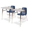 Virco Virco Classic Series™ Chair Desks VIR 9400BR51091
