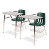 Virco Virco Classic Series™ Chair Desks VIR 9400BR75091