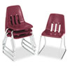 """chairs & sofas: Virco® 9600 Classic Series™ Classroom Chairs, 14"""" Seat Height"""