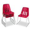 "chairs & sofas: Virco® 9600 Classic Series™ Classroom Chairs, 18"" Seat Height"