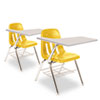 chairs & sofas: Virco Classic Series™ Chair Desks