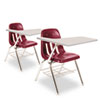 chairs & sofas: Virco Classic Series™ Chair Desks