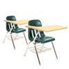Virco Virco Classic Series™ Chair Desks VIR 9700BR75385