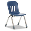 Virco Virco® Metaphor® Series Classroom Chair VIR N912BLU51CHM