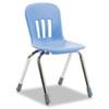 Virco Virco® Metaphor® Series Classroom Chair VIR N914BLU40CHM