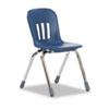 Virco Virco® Metaphor® Series Classroom Chair VIR N914BLU51CHM