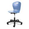 Virco Virco® Adjustable Height Task Chair VIR ZTASK1840