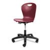 Virco Virco® Adjustable Height Task Chair VIR ZTASK1850