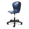 Virco Virco® Adjustable Height Task Chair VIR ZTASK1851