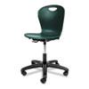 Virco Virco® Adjustable Height Task Chair VIR ZTASK1875