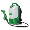 Victory Innovations Professional Cordless Electrostatic Backpack Sprayer, Green, 1/EA VIVVP300ESK