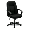 Basyx: VL600 Mid-Back Swivel/Tilt Chair