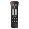 RCA RCA® Two-Device Universal Remote VOX RCRH02BR