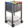Vertiflex Vertiflex™ Sidekick File Cart VRT VF52002