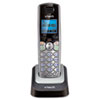 audio visual equipment: Vtech® Two-Line Cordless Accessory Handset for DS6151