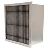 Flanders Vaporclean Filters, MERV Rating : 15 FLAVC-1501-16-01-1224-00