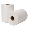 Wausau Paper EcoSoft Hardwound Roll Towels, 8 in x 425ft, White, 12 Rolls/Carton WAU 146500