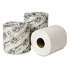 EcoSoft Universal Bathroom Tissue
