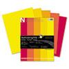 Wausau Paper Wausau Paper® Astrobrights® Colored Paper WAU 20272