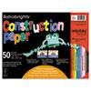 Wausau Paper Wausau Paper® Astrobrights® Construction Paper WAU 20700