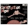 Wausau Paper Wausau Paper® Astrobrights® Construction Paper WAU 20703